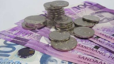 Photo of Peso climbs vs dollar on strong PMI data