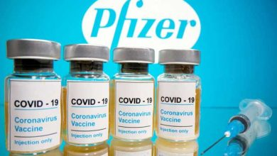 Photo of Israeli study finds 94% drop in symptomatic COVID-19 cases with Pfizer vaccine