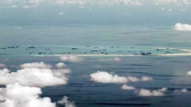 Photo of Manila's envoy belies claim of inaction on China coast guard law