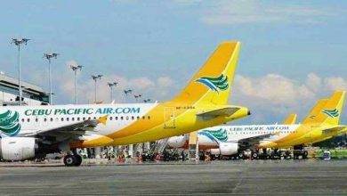 Photo of Cebu Pacific expects delivery of 8 aircraft this year