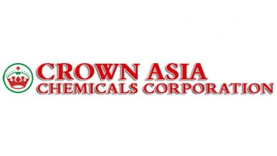 Photo of Crown Asia maintains pipes supply to gov't infra projects