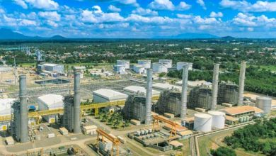 Photo of First Gen gas plant goes online for recommissioning