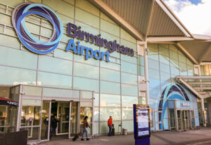 Photo of Birmingham Airport to get £18.5m emergency loan