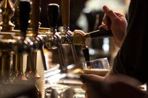 Photo of Pub closures will see 87 million pints of beer poured down the drain