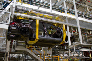 Photo of Vauxhall in crunch talks to save Ellesmere Port plant