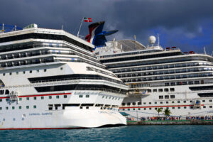Photo of Cruise liner firm Carnival plans $1bn stock sale to stay afloat