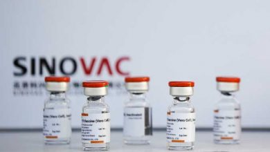 Photo of Thailand receives its first batch of Sinovac vaccines