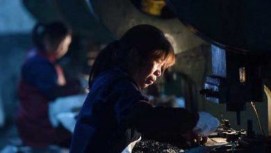 Photo of Asian factories show mixed performance as pandemic's pain lingers