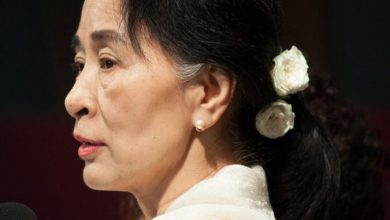 Photo of Philippines seeks Suu Kyi's quick release after military coup