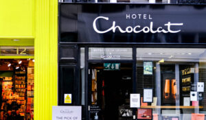 Photo of Hotel Chocolat boosts sales as over 600,000 new fans feed craving online
