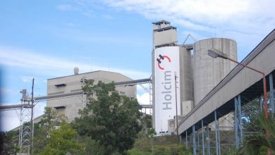 Photo of Holcim profit down by 39% as sales fall